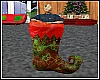 Christmas Elves Boot