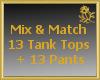 Mix and Match Bundle