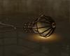 Deco industrial lamp