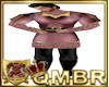 QMBR Royal Tunic 5