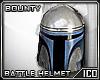 ICO Bounty Helmet M