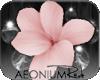 ! 117 Flower Head Pink