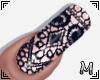 *M* Davia Nails
