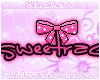Sweetracoon Nametag