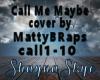 Call Me Maybe MattyBRaps