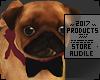 My Pug [Orange] Node ♦