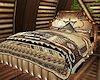 (PT) Rustica Bed