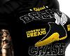 F. Dream Chaser 12s GOLD