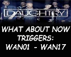 DAUGHTRY- WHAT ABOUT NOW