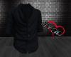 Open Shirt -Black