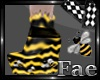 Queen Bee Boots