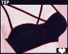 aesthetic Black top