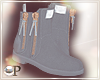 Fall Suede Boots 4