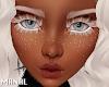 Dota White liner&lash&Br