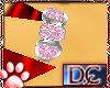 ~AK~ Lush Heart Ring 3
