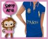 Paris Polo Shirt