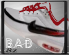 White/Red/Blk  Air