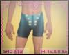 |A| Sagittarius Shorts