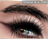 *MD*Eyebrows Noir n.5