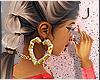 J | Lyka bleached
