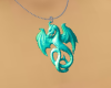 [BBS] Dragon Necklace