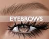∑I Brown Eyebrows