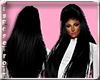 (RT)BLACK GRANIA HAIR