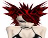 Red n Balck Kimiko