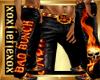 [L] Bad Bunch Pants M
