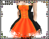 LiiN Witch Dress Morot