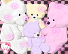 ♡ Baby Bears ♡