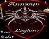 Annwyn Legion Shield