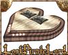 [LPL] Heart Float Bed