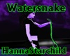 Animated Watersnake