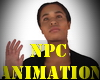 #1 NPC animation