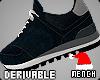 New Bal Shoe / F