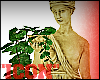 G- GODDESS Statue