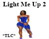 *TLC*Light Me Up 2 Dress