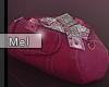 Mel* Money Bag