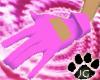 Pink ooni gloves