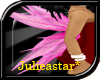 (J*) Purplefairy wings