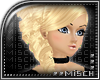 .m. Chiyuu Blonde