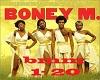 Boney M - Megamix