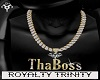(RT) ThaBoss Custom