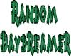 *KR* Random Daydreamer
