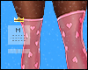 -M- His Bae StockingsRLL