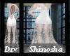 {DJ} Drv. Wedding Dress