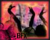 BFX Papercut Dancer