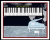 Winter Ice Grand Piano