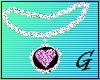 [GG] Diamond Heart Spin